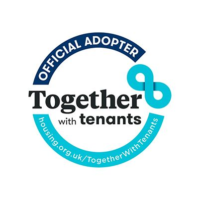 Together with Tenants - OFFICIAL ADOPTER