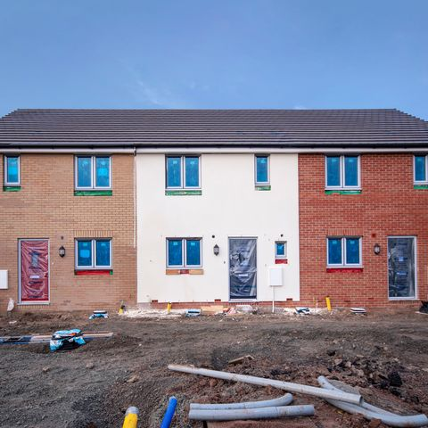 Hereford - Beattie Avenue - March 2021