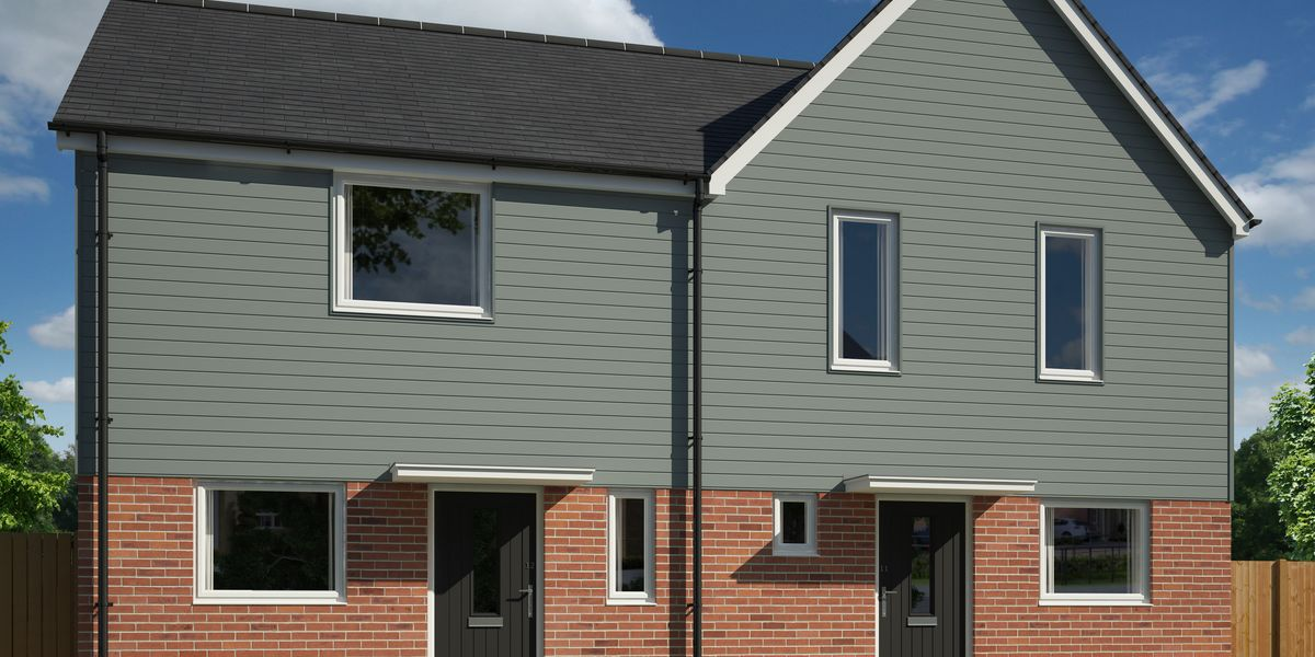 New Shared Ownership homes available in Bishops Castle, Shropshire